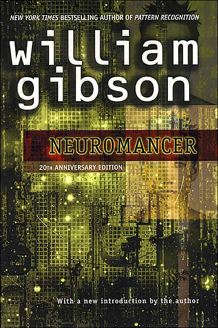 artificial intelligence in william gibsons neuromancer essay Because, she is told, continuity was an ai, and ais did things like that (chap 7 ) this serves nicely as a gloss on gibson's own attempt to conclude the cyberspace trilogy the artificial intelligence, aptly called continuity, suggests gibson himself whose tremendously complex plotline involving wintermute, neuromancer,.