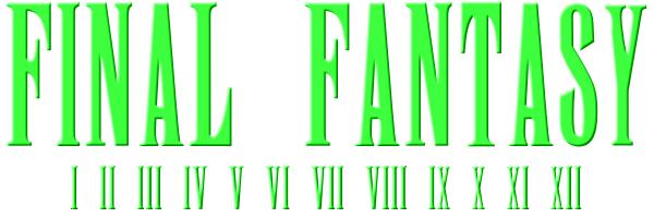 Game Font Database