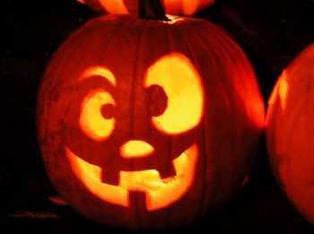 All Things Halloween Jack O Lanterns