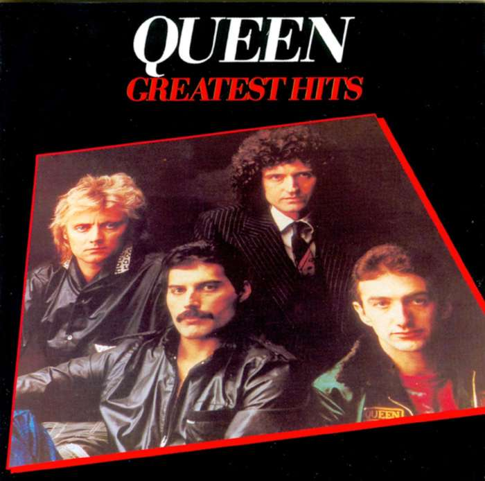 Queen Greatest Hits We Will Rock You Edition Greatest Hits: ...