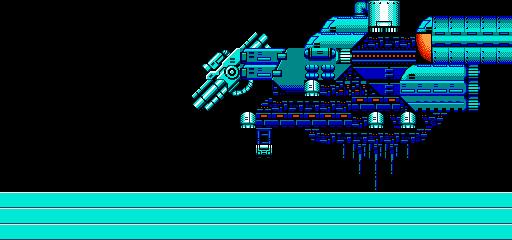 Bionic Comando NES-Map-Area12-6