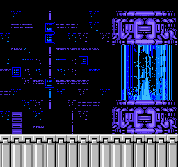 Bionic Comando NES-Map-Area12-5