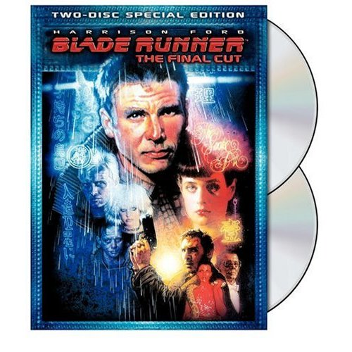 review of the movie blade runner directors cut Find release information for blade runner: the director's cut (1992) - ridley scott on allmovie.
