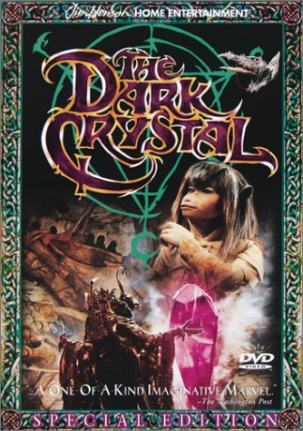 Dark Crystal [Film d'animation] DVD-DarkCrystal
