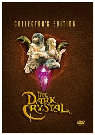 The Dark Crystal 1982 DvD9 NTSC anamorphic Collector's Edition preview 0