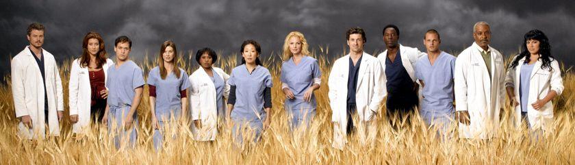 Grey s Anatomy Quiz Greys Anatomy