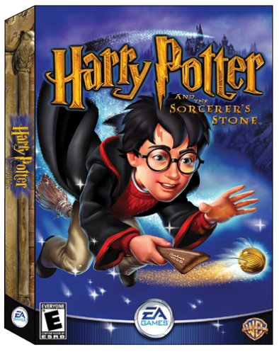 HARRY POTTER AND THE PHILOSOPHER'S STONE GAME DOWNLOAD ...