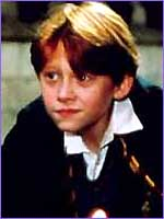 Ronald Weasley Ron1