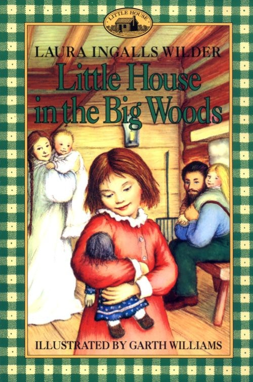 Little House On The Prairie Books By Laura Ingalls Wilder Lot 9