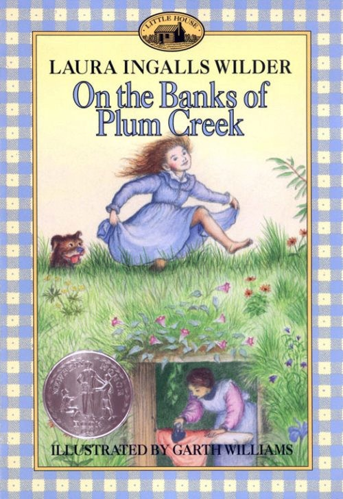On The Banks Of Plum Creek Series Week I: On the ...