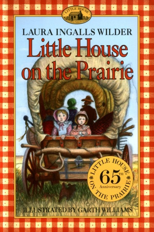 Little House On The Prairie 9 Soft Cover Book Set by Laura Ingalls Wilder