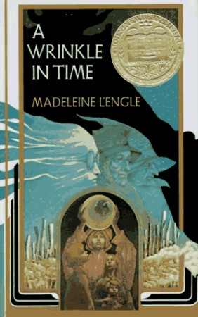 book review for a wrinkle in time