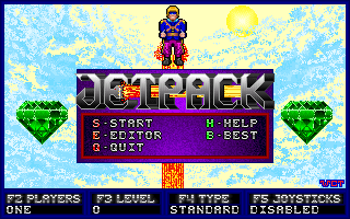 File:Jetpack - DOS - Screenshot - Title.png