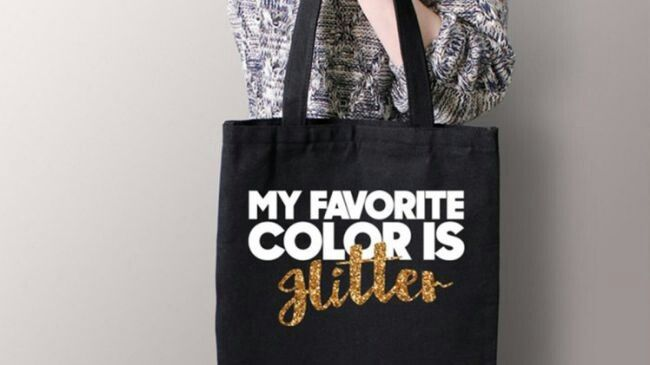 Bad Font Choices - My Favorite Color Is Glitter.jpg
