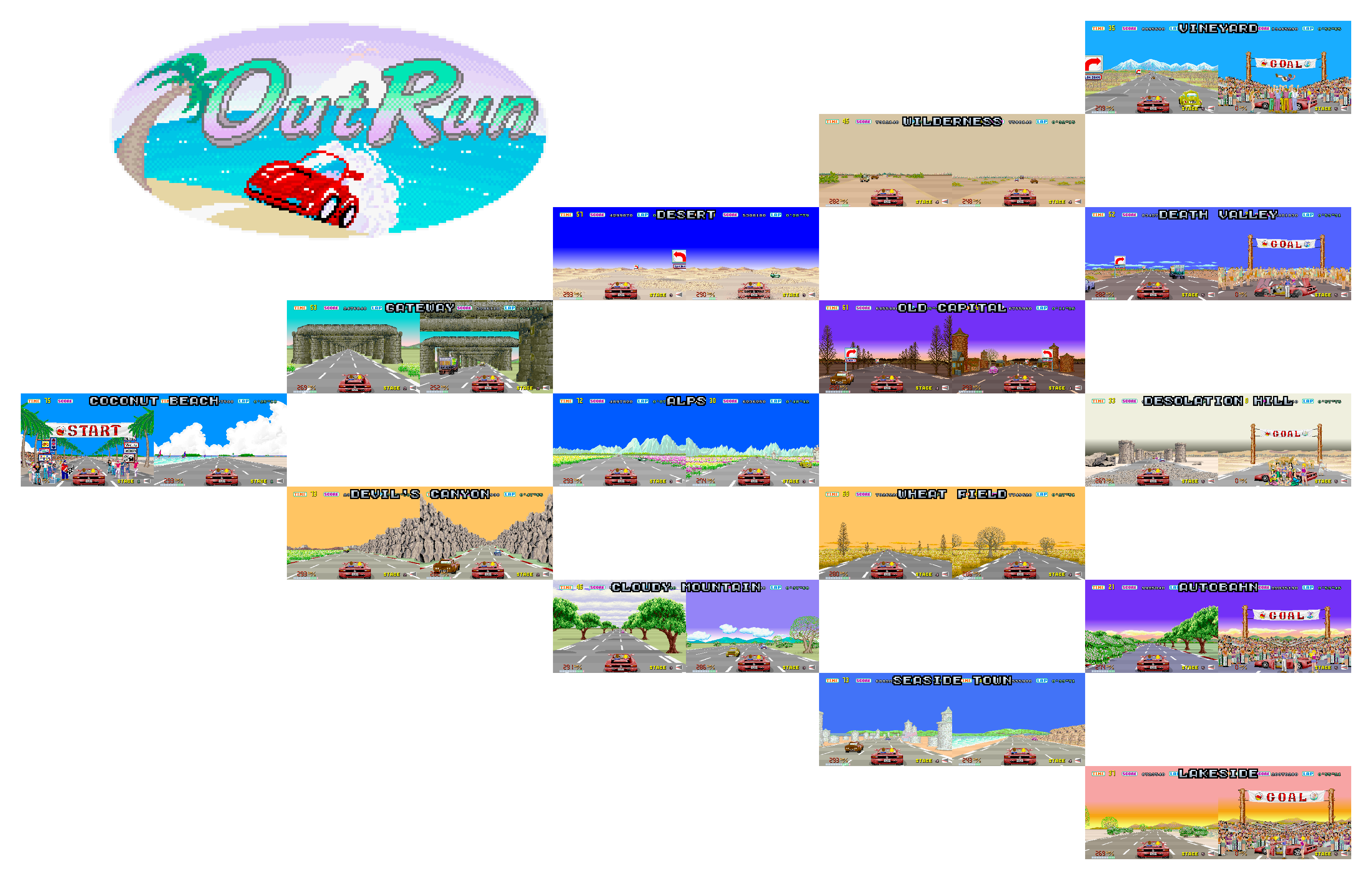 File:OutRun - ARC - Map png - TheAlmightyGuru
