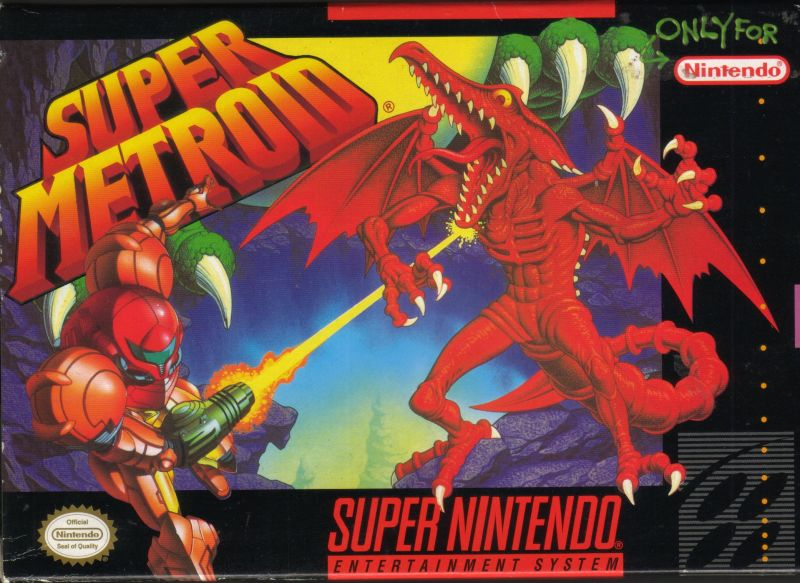 File:Super Metroid - SNES - USA.jpg