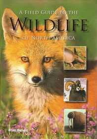 File:Field Guide to the Wildlife of North America, A - Flexibound - USA.jpg