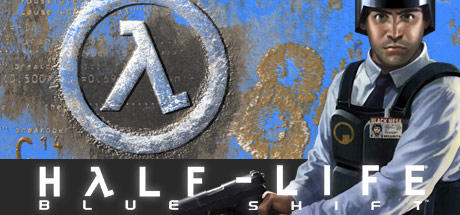 File:Half-Life - Blue Shift - Steam - Title Card.jpg