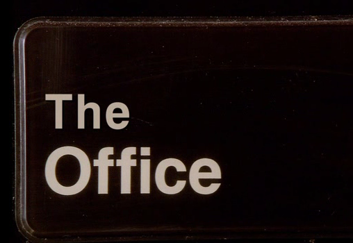 File:Office, The - Title Card.png