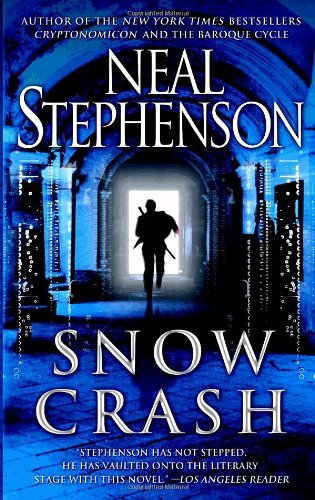 File:Snow Crash - Paperback - USA - Spectra.jpg
