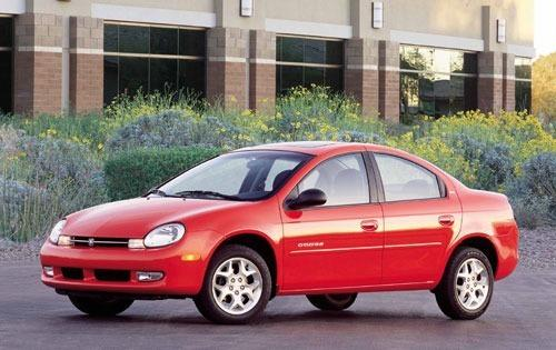 File:Vehicle - Dodge - Neon 4D - 2001 - Red.jpg