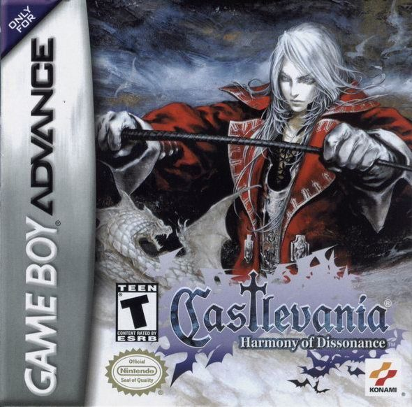 File:Castlevania - Harmony of Dissonance - GBA - USA.jpg