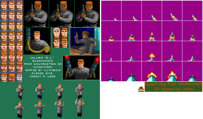 File:Wolfenstein 3D - DOS - Graphics - BJ.png