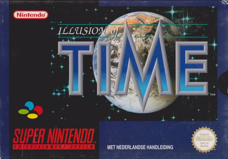 File:Illusion of Gaia - SNES - Netherlands.jpg