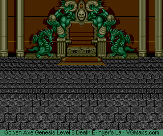 File:Golden Axe - GEN - Map - 8 - Death Bringer's Lair.png