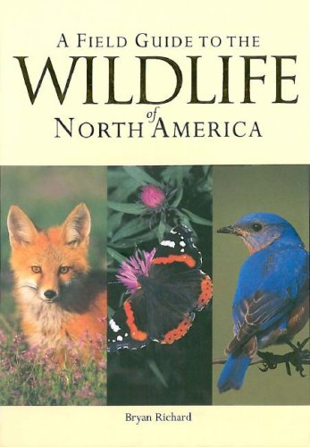 File:Field Guide to the Wildlife of North America, A - Paperback - USA - 1st Edition.jpg