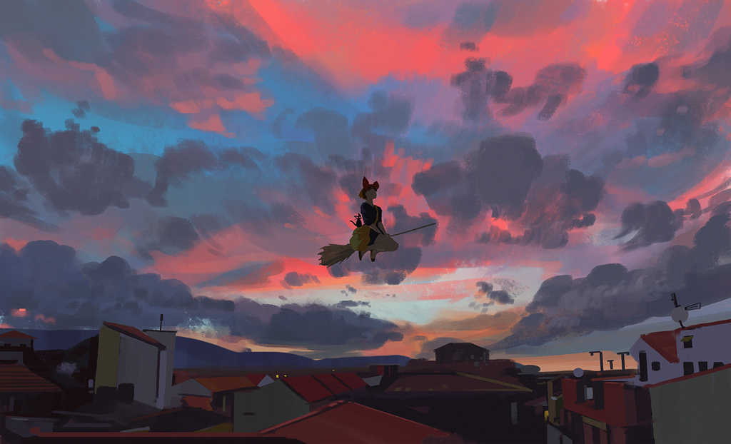 FileKikis Delivery Service