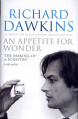 Appetite For Wonder, An - Making of a Scientist, The - Hardcover - UK - Bantam - 1st Edition.jpg
