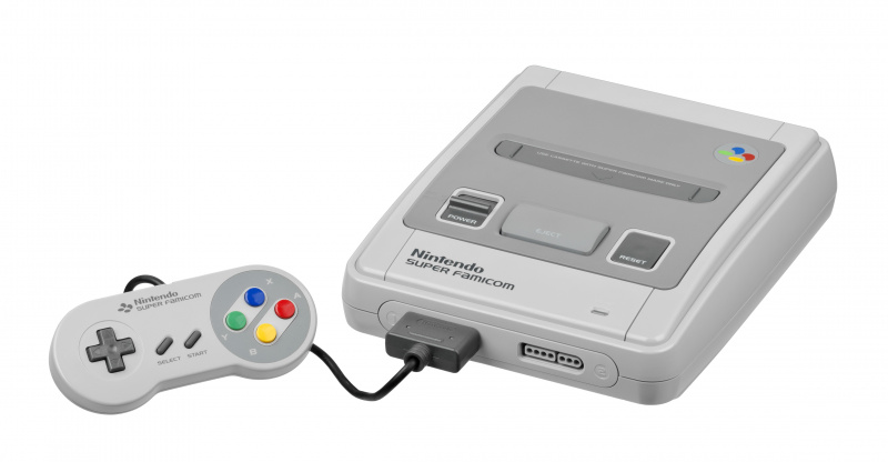 File:Super Famicom - With Controller.jpg