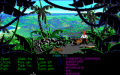 Secret of Monkey Island, The - DOS - Screenshot - Island Cannon.png