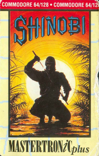 File:Shinobi - C64 - EU.jpg