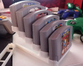 Nintendo 64 Games On a Special Stand.jpg