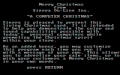 Computer Christmas, A - Screenshot - Composite - Title.png
