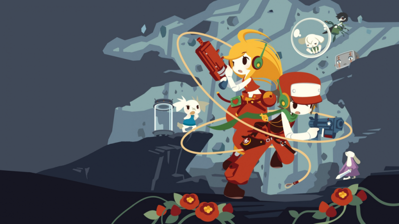 File:Cave Story - Art.png