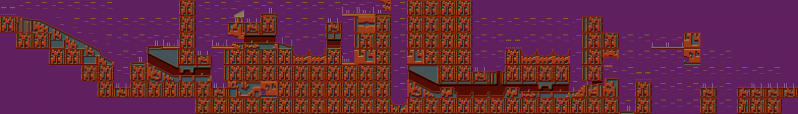 File:Sonic the Hedgehog - GEN - Maps - Spring Yard Zone - Act 3.png