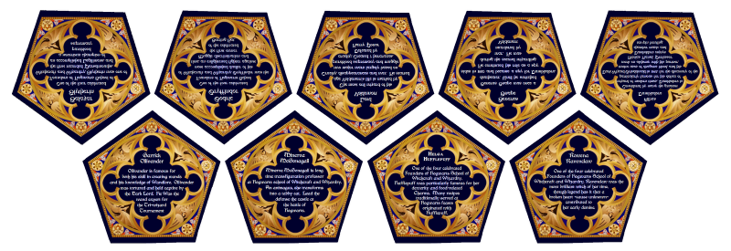 File:Harry Potter - Candy - Chocolate Frog Cards - Back.png