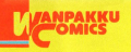 Wanpakku Comics - Logo - English.png