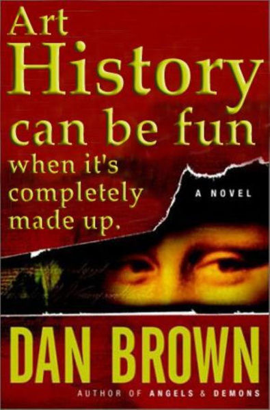 File:Honest Book Titles - Da Vinci Code, The.jpg