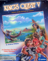 King's Quest V - DOS - USA - 1st Edition.jpg