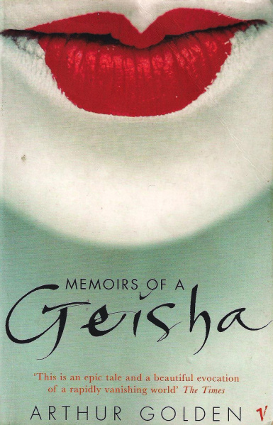 File:Memoirs of a Geisha - Paperback - UK.jpg