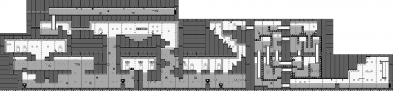 File:Super Mario Land 2 - GB - Map - Turtle Zone - 2.png