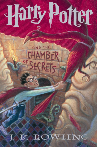 File:Harry Potter and the Chamber of Secrets - Hardcover - USA - 1st Edition.jpg
