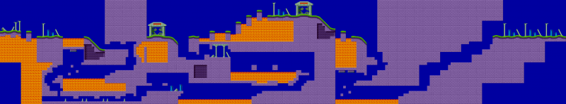 File:Sonic the Hedgehog - GEN - Maps - Marble Zone - Act 2.png