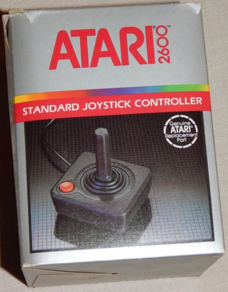 File:Atari 2600 - Joystick Box 2600.jpg