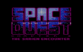 Computer Christmas, A - Screenshot - Composite - Space Quest.png