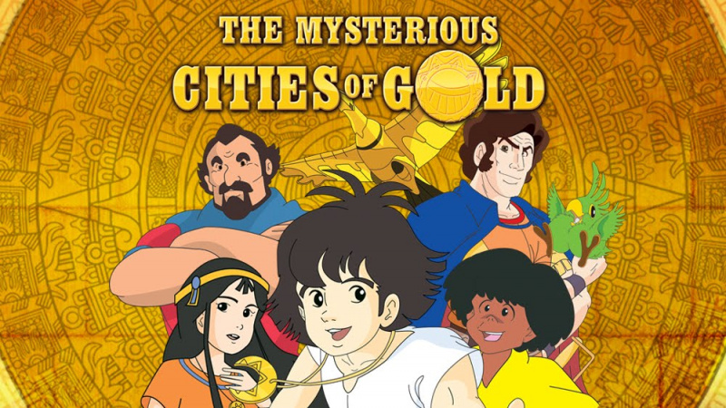 File:Mysterious Cities of Gold - Poster.jpg